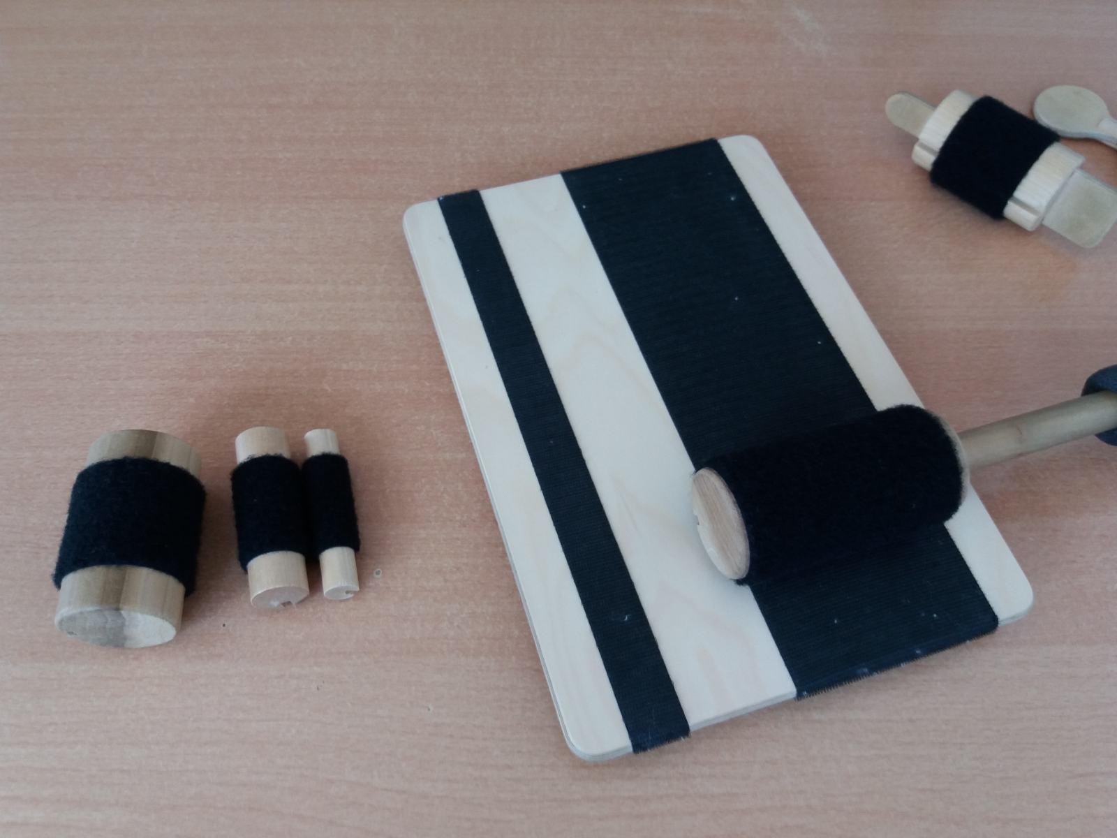 Praxisgemeinschaft-Impulse Rastatt Praxisraum Ergotherapie: Handtherapie